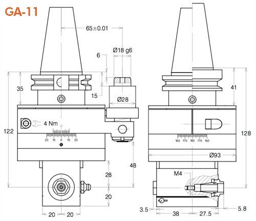 Angle-Head-GA-11-Gisstec-g2