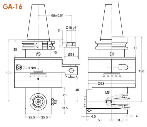 Angle-Head-GA-16-Gisstec-g2