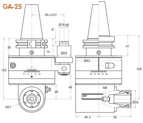 Angle-Head-GA-25-Gisstec-g1