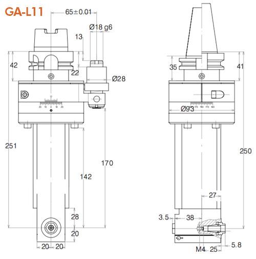 Angle-Head-GA-L-11-Gisstec-g1