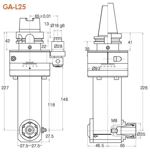 Angle-Head-GA-L-25-Gisstec-g2