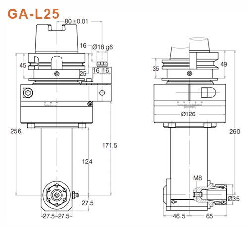Angle-Head-GA-L25-Gisstec-g2