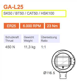 Angle-Head-GA-L25-SK50-Gisstec-g1