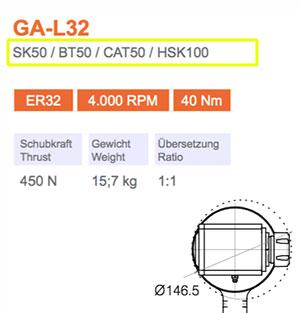 Angle-Head-GA-L32-SK50-Gisstec-g1