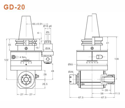 Angle-Head-GD-20-Gisstec-g2