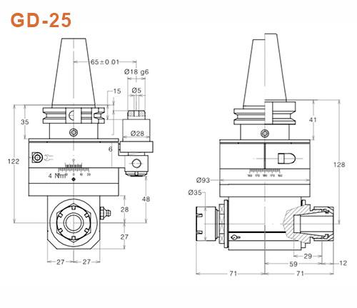 Angle-Head-GD-25-Gisstec-g2