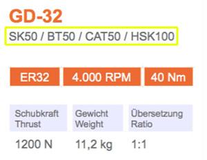 Angle-Head-GD-32-SK50-Gisstec-g1