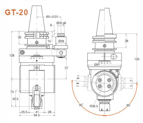 Angle-Head-GT-20-Gisstec-g2