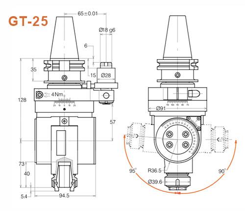 Angle-Head-GT-25-Gisstec-g1