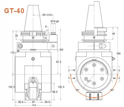 Angle-Head-GT-40-Gisstec-g2